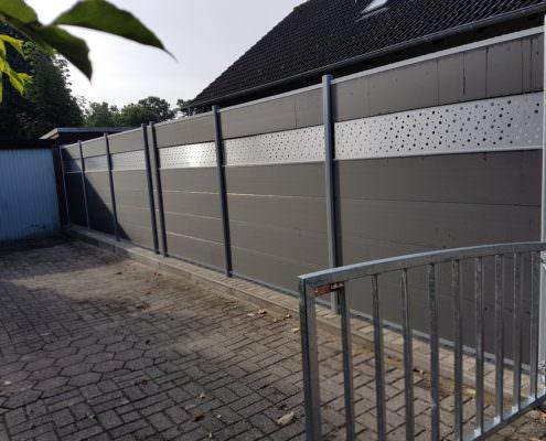 Zaunbau | Staats GaLaBau in Uetze, Hannover, Niedersachsen & Umgebung