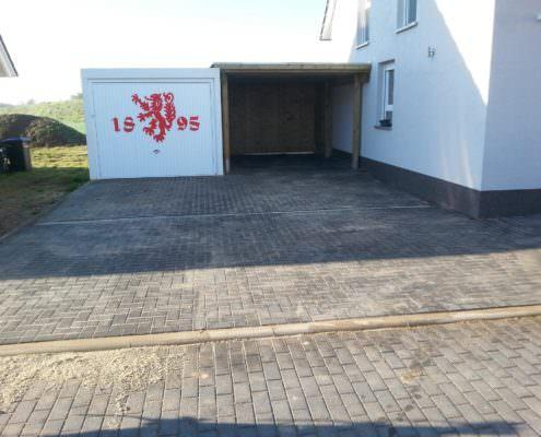 Bepflasterung für Einfahrten | Staats GaLaBau in Uetze & Umgebung